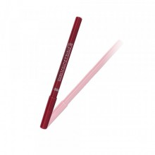 Creion de buze Seventeen Super Smooth WTP Lip Liner No 15 - Blood Red