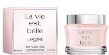 Crema de corp Lancome La Vie Est Belle, 200 ml
