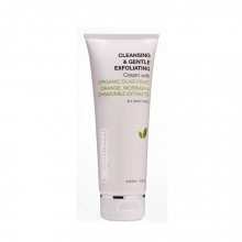 Demachiant exfoliant Seventeen CLEANSING & GENTLE EXFOLIATING 125 ML
