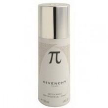 Deodorant Spray Givenchy PI, 150 ml