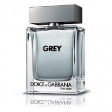 Dolce & Gabbana The One Grey EDT Apa de Toaleta