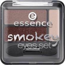 Fard de ochi Essence Smokey Eye set 02 Smokey Day