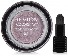 Fard de ochi Revlon ColorStayTM Crème Eye Shadow 740 Black Currant