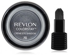 Fard de ochi Revlon ColorStayTM Crème Eye Shadow 755 Licorice