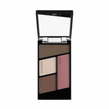Fard de ochi Wet n Wild Color Icon Eyeshadow Quads - Sweet As Candy