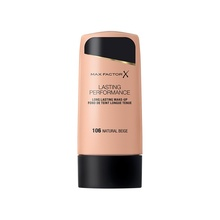Fond de ten Max Factor Lasting Performance 106 Natural Beige