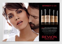 Fond de ten Revlon PhotoReady Airbrush Effect Makeup Vanilla 002