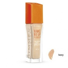 Fond de Ten Rimmel Wake Me Up, 100 Ivory
