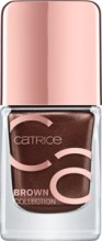 Lac de unghii Catrice Brown Collection Nail Lacquer 01 Fashion Addicted