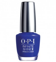 Lac de unghii OPI INFINITE SHINE - Indignantly Indigo