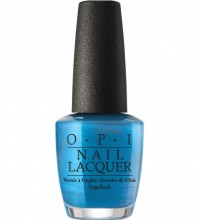 Lac de unghii OPI NAIL LACQUER - Do You Sea What I Sea?