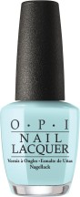 Lac de unghii OPI Nail Lacquer  - ICELAND I'll Have a Gin & Tectonic 15ml