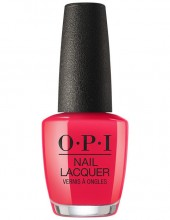 Lac de unghii OPI Nail Lacquer - LISABON We Seafoond and Eat It