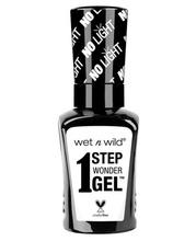 Lac de unghii Wet n Wild 1 Step Wonder Gel Nail Color Flying Colors , 7 ml