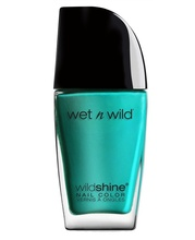 Lac de unghii Wet n Wild Wild Shine Nail Color Be More Pacific, 12.3 ml