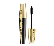 Mascara L'Oreal Paris 1000 Cils Volume Collagene Extra Noir