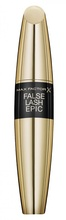 Mascara Max Factor False Epic Black