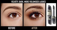 Mascara Max Factor Velvet Volume False Lash Effect  Black
