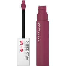 Maybelline New York Superstay Matte Ink ruj lichid mat 165, Successful, 5ml