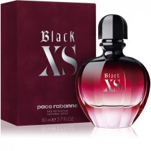 Paco Rabanne BLACK XS FOR HER EDP 30ML