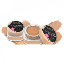 Primer matifiant Catrice 1 MINUTE FACE PERFECTOR 010 One Fits All