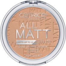 Pudra Catrice All Matt Plus Shine Control Powder 030