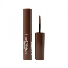 Pudra pentru sprancene Seventeen Matte Brow Powder All Day Wear  No 02 - DARK BROWN