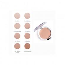 Pudra Seventenn Natural Silky Transparent Compact Powder No 8 - Dark Caramel