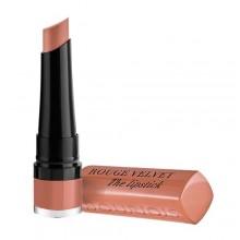 Ruj Bourjois Edition Velvet The Lipstick 01 Hey Nude