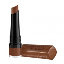 Ruj Bourjois Edition Velvet The Lipstick 14 Dark chocolate