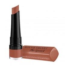 Ruj Bourjois Edition Velvet The Lipstick 16 Caramel