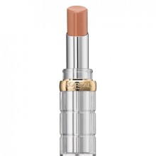 Ruj L'Oreal Paris Color Riche Shine Ruj stralucitor - 3.5g, 656 Beige in the city