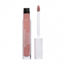 Ruj mat Seventeen MATLISHIOUS SUPER STAY LIP COLOR No 04
