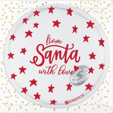 Accesoriu Essence from Santa with love heat pack 01
