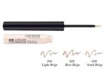 Anticercan Catrice HD Liquid Coverage Precision Concealer 020 Rose Beige