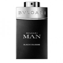 Apa de Toaleta Bvlgari Man Black Cologne, 60 ml