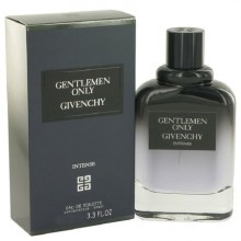 Apa de Toaleta Gentlemen Only Intense by Givenchy, 50ml