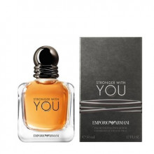 Apa de Toaleta Giorgio Armani Stronger with You, 100 ml