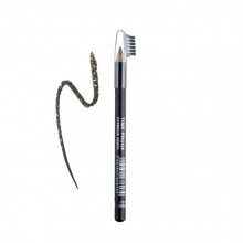 Creion sprancene RADIANT TIME PROOF EYEBROW PENCIL No 3 - GREY