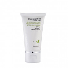 Crema pentru tenul normal si mixt Seventeen TRUE BALANCE CREAM SPF 15 25 ML (NORM-MIXED SKIN)