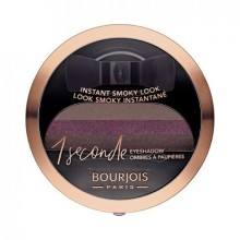 Fard de ochi Bourjois 1 SECONDE EYESHADOW  03 Belle plum