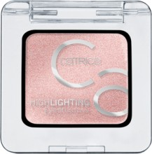 Fard de ochi iluminator Catrice Highlighting Eyeshadow 030 Metalic Lights