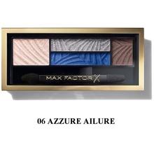 Fard de ochi Max Factor Smokey Eye Drama Shadow 06 Azzure Ailure