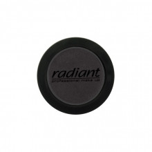 Fard de ochi RADIANT PROFESSIONAL EYE COLOR NO 199 -BLACK