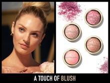 Fard de orbraz Max Factor Creme Puff Blush 30 Gorgeous Berries