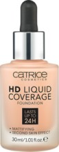 Fond de ten Catrice HD Liquid Coverage Foundation 020