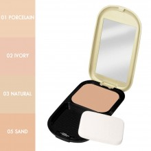 Fond de ten Max Factor FACEFINITY COMPACT 003 NATURAL