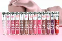Gloss de buze Essence shine shine shine lipgloss 08 Indie Romance 5ml
