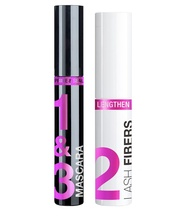 Kit Mascara+Fibre Wet n Wild Oh My Lash Fiber Extension Kit, 11 ml/ 1 g