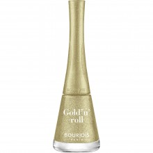 Lac de unghii Bourjois 1 Seconde Relaunch, 05 OR'n'B, 9 ml